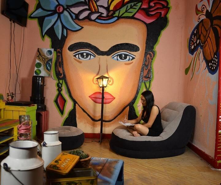 Chesal / Cama en Habitación Privada
