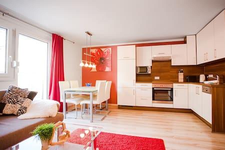 Apartment Vorstadt - シュラートミンク