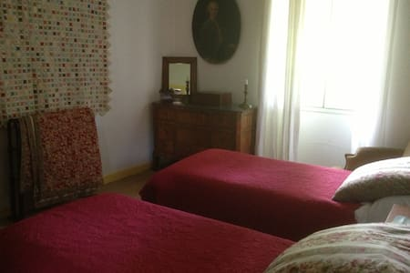 Family Suite Bordeaux-St Emilion BB - Saint Quentin de Baron - Bed & Breakfast