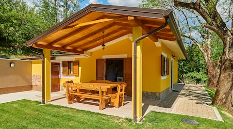 Casa Valla - Two Bedroom Holiday Home with Pool