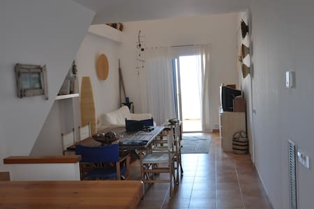 BEAUTIFUL APARTMENT - FORMENTERA