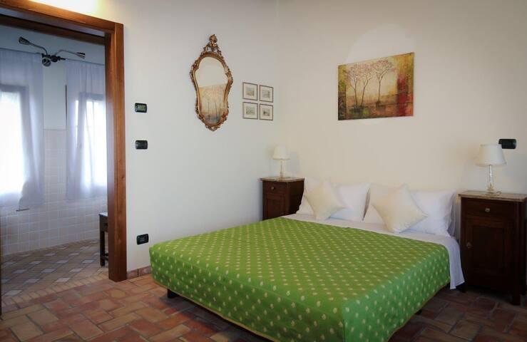 A Casa di Matilde, charme en Venise - Concadalbero - Bed & Breakfast