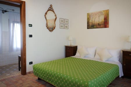 A Casa di Matilde, close to Venice - Concadalbero - Bed & Breakfast