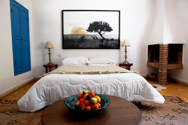Suite # 16 - Tangaro Essaouira - Essaouira - Bed & Breakfast