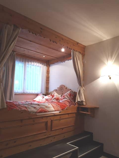 Zimmer im Rancho