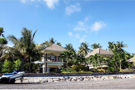 Singaraja luxurious  5br beachvilla - Kubutambahan
