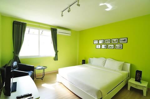 Sleep Room Guesthouse @ Phuket - GR
