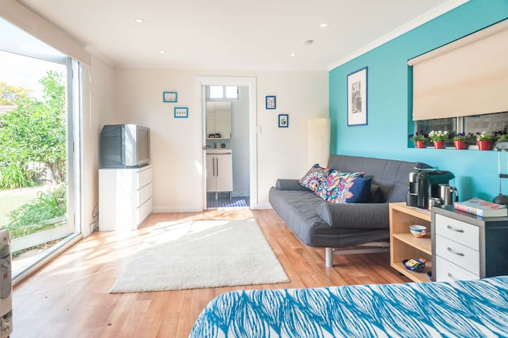 Sydney Inner West Garden Studio - Dulwich Hill - House