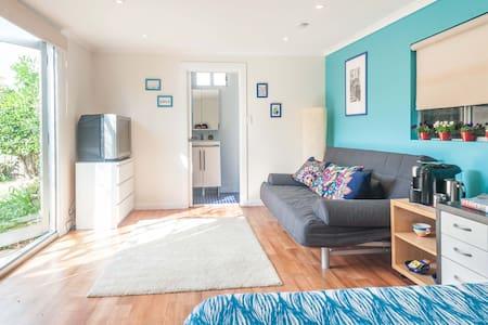 Inner West Garden Studio Dulwich Hill Sydney