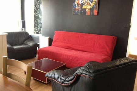 Sympathique appartement à Brantôme - Brantôme - Pis