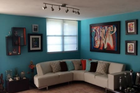 1,500 Monthly Rent-Home/Apart PH - Canóvanas - Apartment