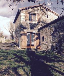 Maison en duplex refaite a neuf Lot et Garonne - Beauville - House