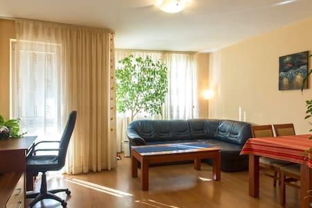 Boryana street apartment