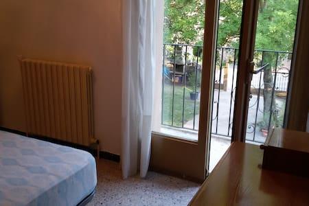 Habitación en La Vall d'en Bas - Sant Privat d'en Bas