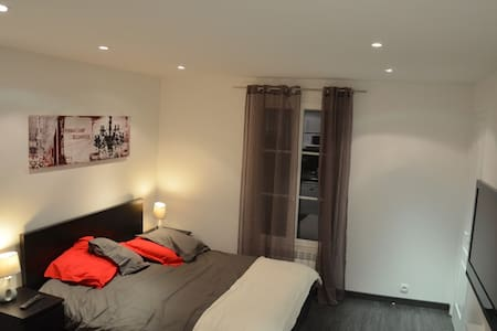 High standard Studio-Champs Elysees - Paris - Flat