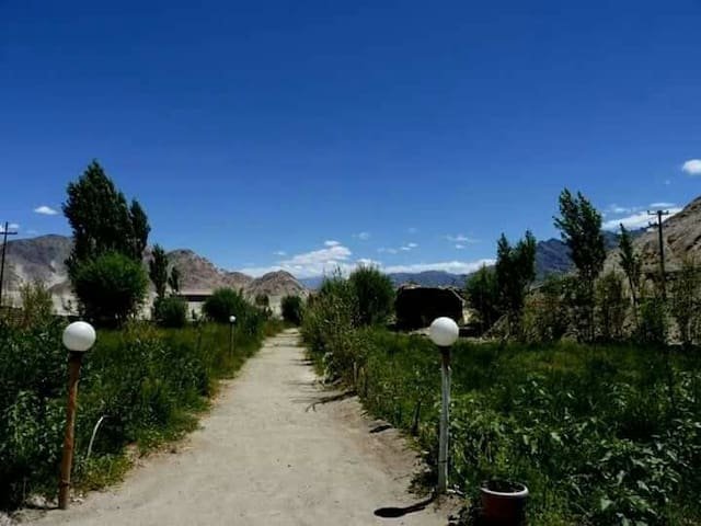 DONJEAN FARM; sustainable living and connecting