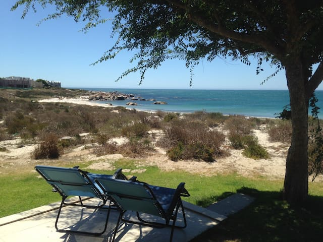 West Coast Beach House - Saint Helena Bay - Hus