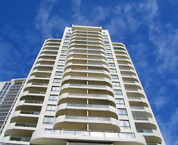 Situated in the heart of Sydney