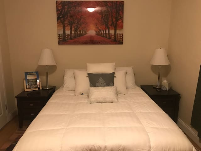 PRIVATE Sparkling Clean/Near LAX and Beaches.