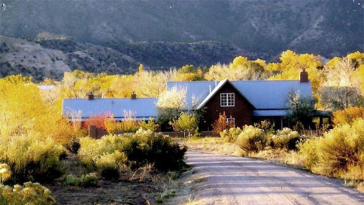 El Jardin Casita,guest house and vineyard