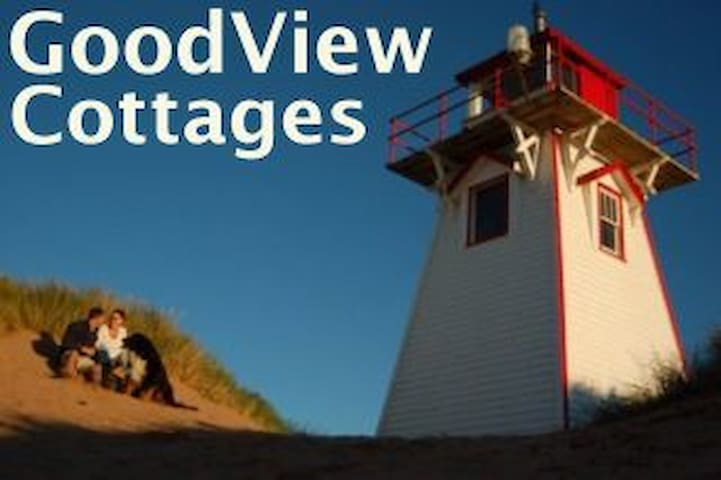Chalets by Stanhope Beach PEI - adults only