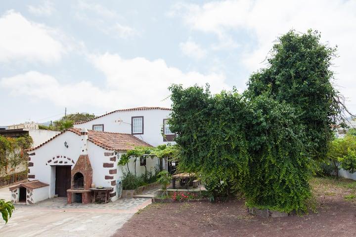 Rural villa in Tenerife