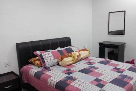 Homestay Ummu Hani - Apartment