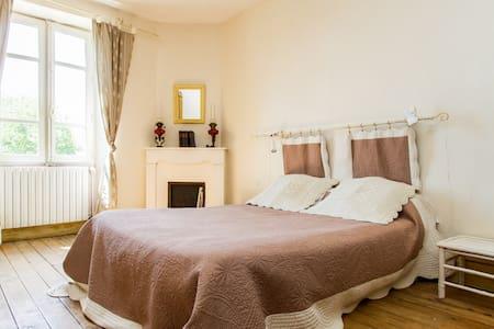 Chambre d'hôte en Drome Provençale - La Garde-Adhémar