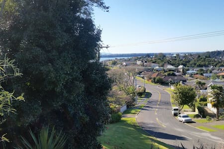 Self Contained & Sea Views - Tauranga - Other
