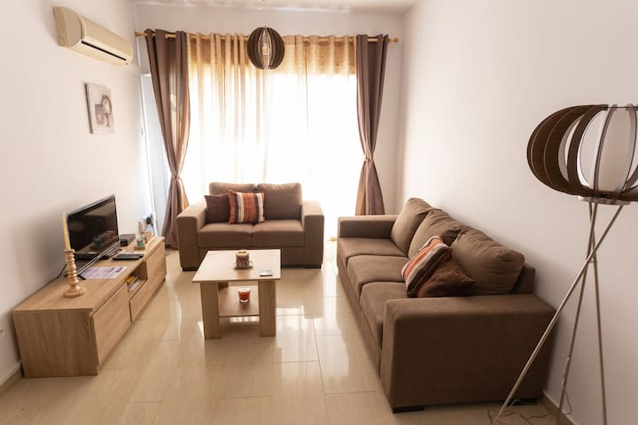 Dasoudi Beach - 2 bedroom apartment