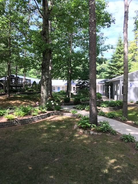 Oak Woods Lodge Unit 7