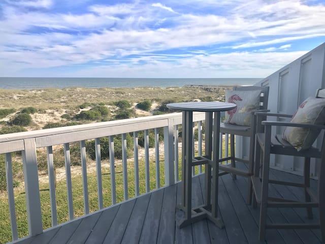 Amelia Island Paradise: My Sea Escape
