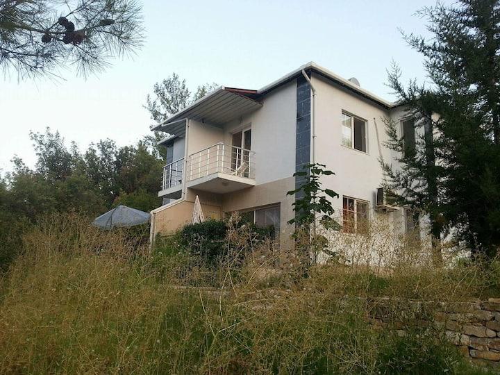 Olympos Villas - Sunset Villa