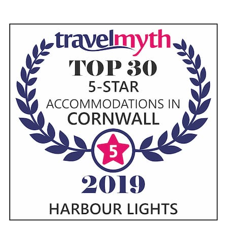 Top 30 5 Star Accommodation in Cornwall 2019