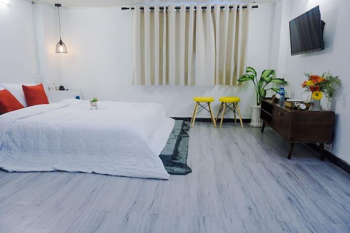 ★ Saigon Gorgeous Hideaway ★ Modern & Comfy