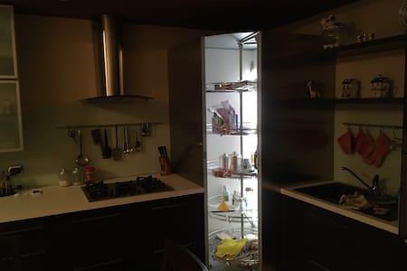 Appartamento per lavoro / relax - Pontoglio - Wohnung