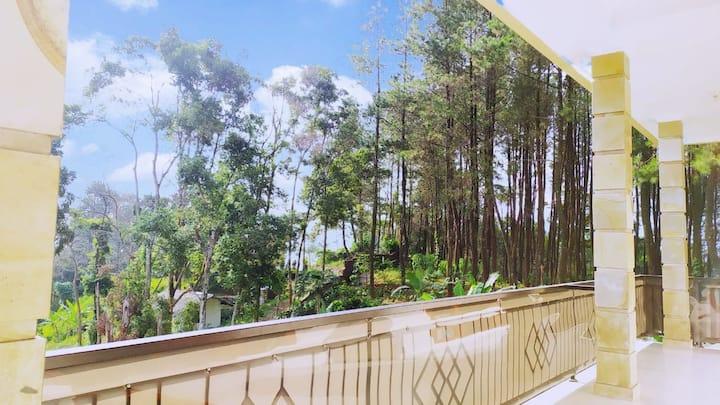 Villa Zain 1 - Best View