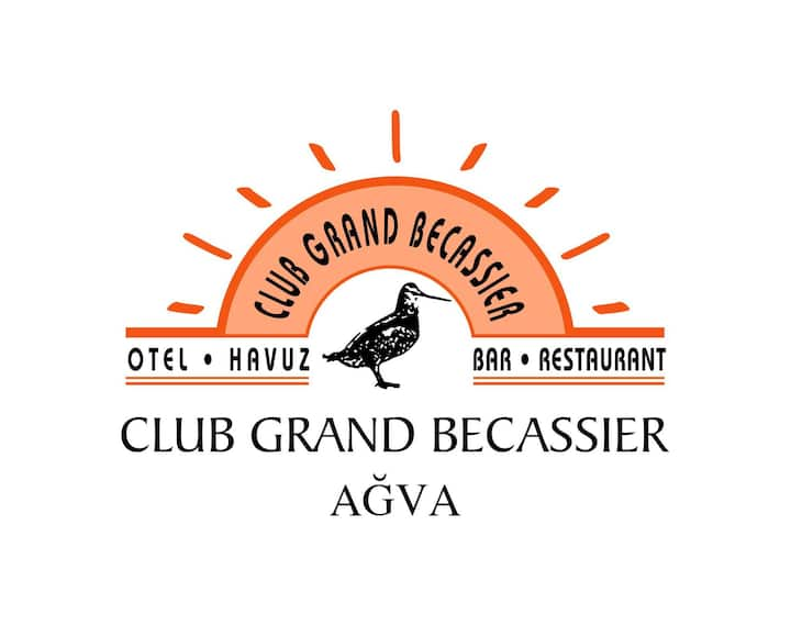 CLUB GRAND BECASSİER OTEL AĞVA