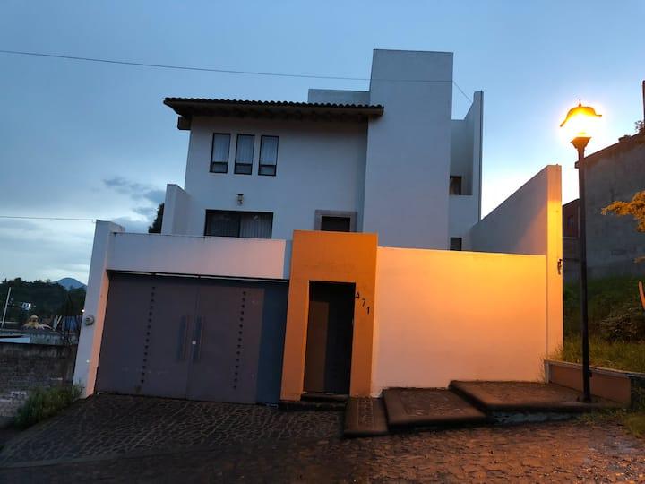 Casa Pátzcuaro Habitación Privada