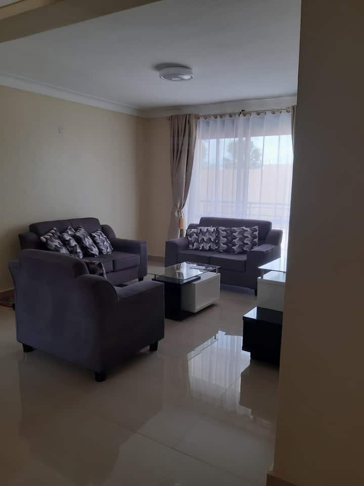 Living in luxury apartments called VILLA  FIORI