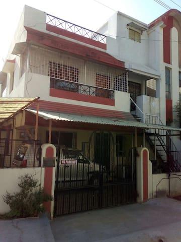 SANJOG Home
