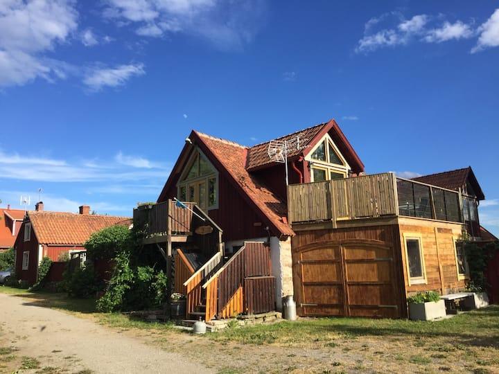 Loft Hulterstad