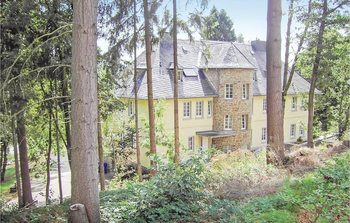 Holiday apartment with 2 bedrooms on 65m² in Prüm