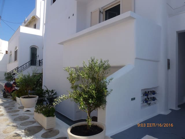 Oniro apartments in Naxos Town! - Naxos - Apartment