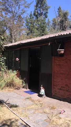 Casa en Lampa
