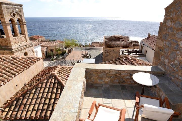 Milonas Guest House