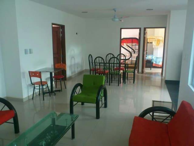 Hotel Aparta Hotel San Nicolas - Nilo