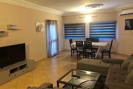 Dosso Apartment