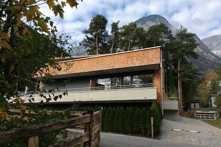 Moderne sehr ruhige familienfreundliche Wohnung - Innsbruck