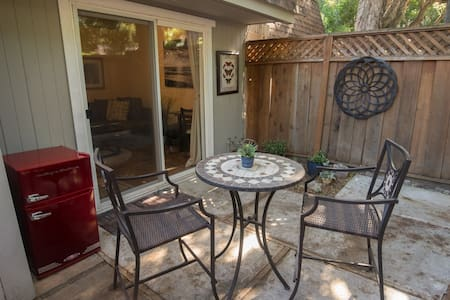 Charming Los Gatos Cottage A - Los Gatos